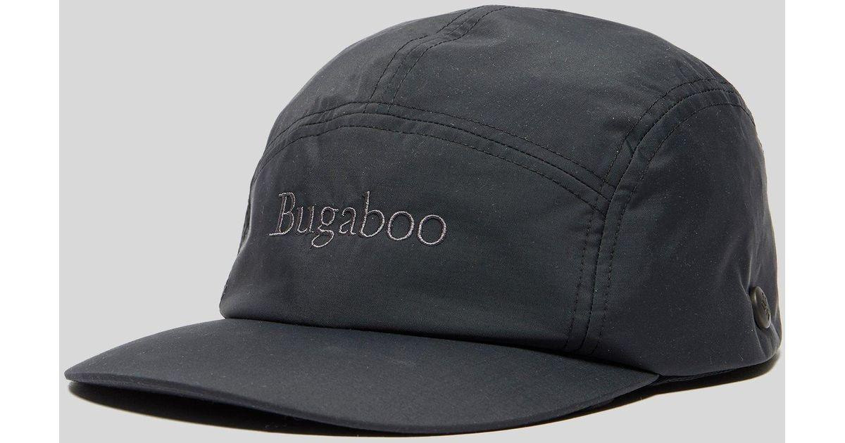 Columbia Bugaboo Cap in Black for Men - Lyst b13e805f0b6