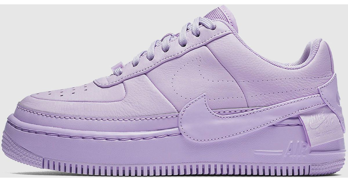 a21c65f603d3 In Women s Purple 1 Xx Air Force Jester Lyst Nike vWSnH1qv