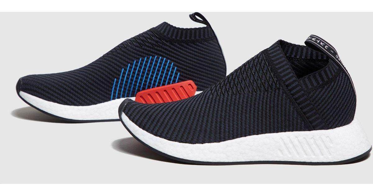 adidas originals nmd cs primeknit baskets