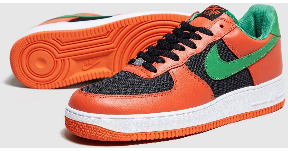3256867a51 Nike - Multicolor Air Force 1 Lo Carnival Women's - Lyst