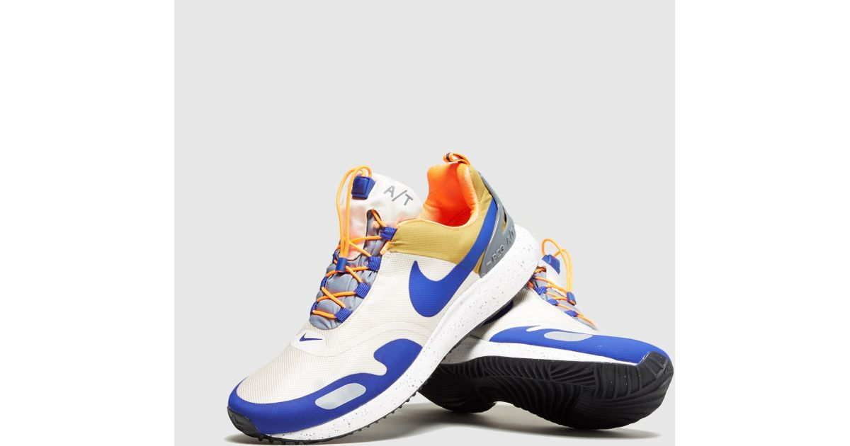 630e477aa6f9 Nike Air Pegasus A t Winter Qs in Blue for Men - Lyst