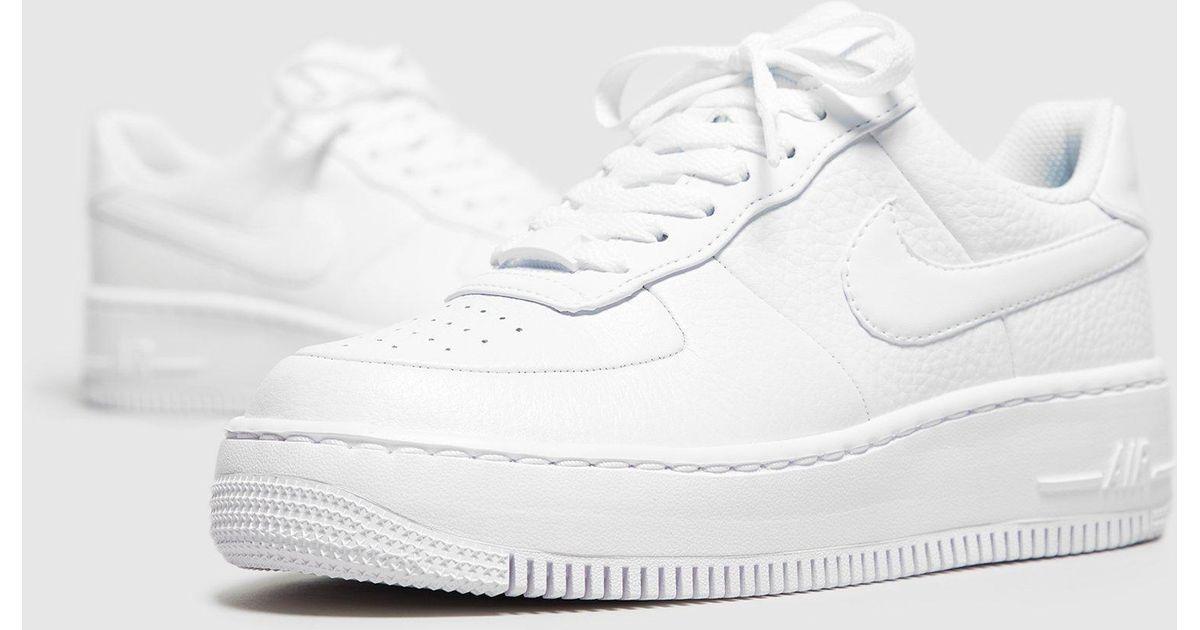 Nike Women's Air Force 1 Upstep