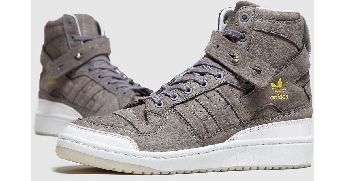 Forum Originals Men For High Lyst Adidas Crafted 7vwqgTqEx