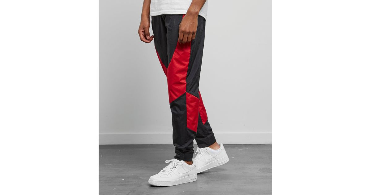 4327b73222a Nike Jsw Wings Muscle Pants for Men - Lyst