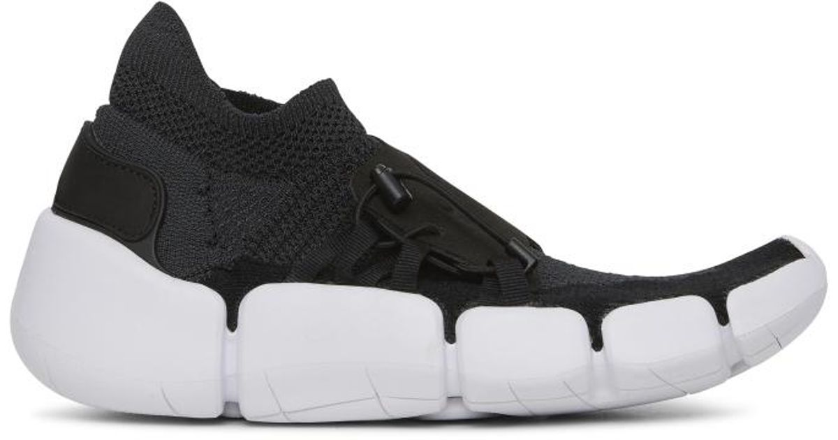 Lyst - Nike Footscape Flyknit Dm Sneakers in Black for Men a47caf5cf