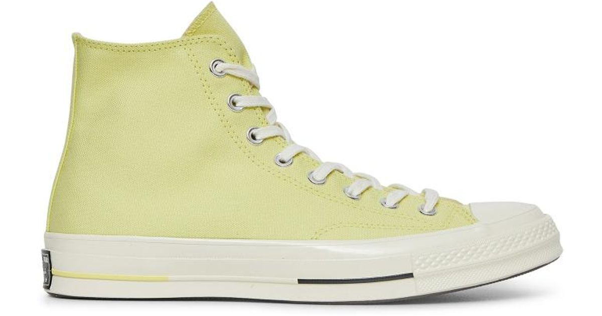 b4d0f773f35 Lyst - Converse Chuck Taylor 70 s Hi  heritage Court  Sneakers for Men