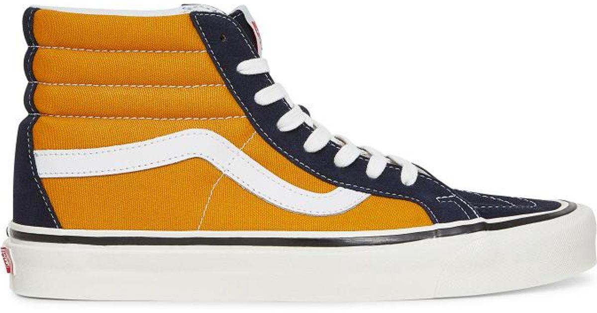 595e51a9e3c911 Vans Sk8-hi 38 Dx Anaheim Factory Pack Sneakers for Men - Lyst