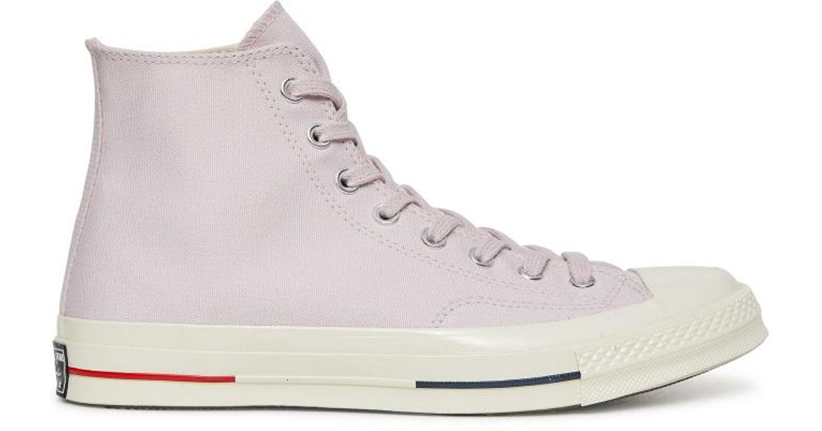 477e10324c20 CHUCK TAYLOR ALL STAR  70 HI HERITAGE COURT - Sneaker high - barely rose