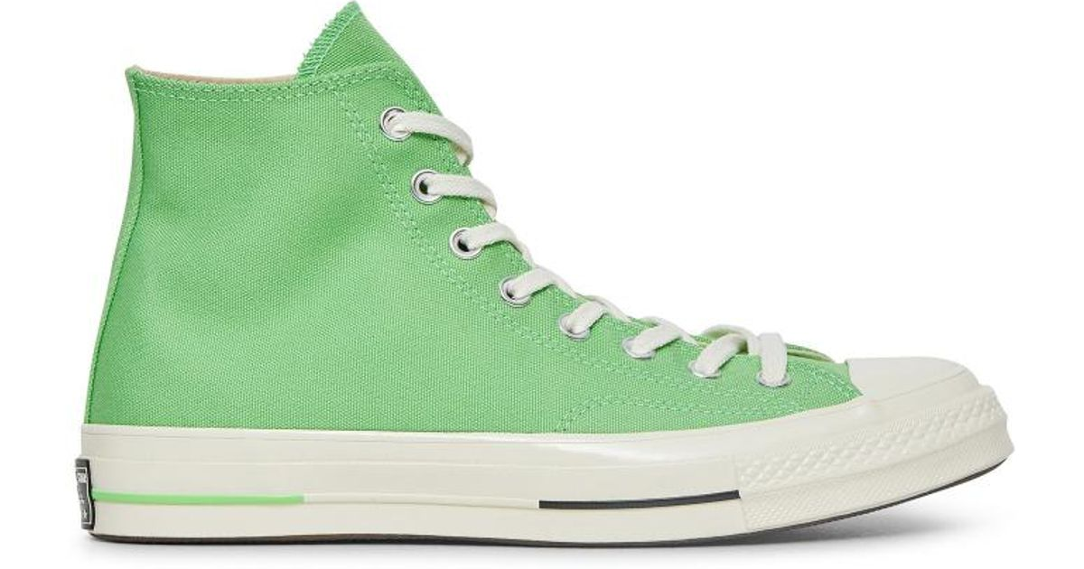 Converse Chuck Taylor All Star 70/'s Hi Heritage Court Canvas Unisex Trainers