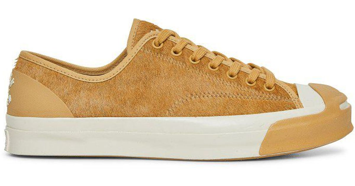 68ceb55153209 Lyst - Converse Born X Raised Jack Purcell Sneakers for Men