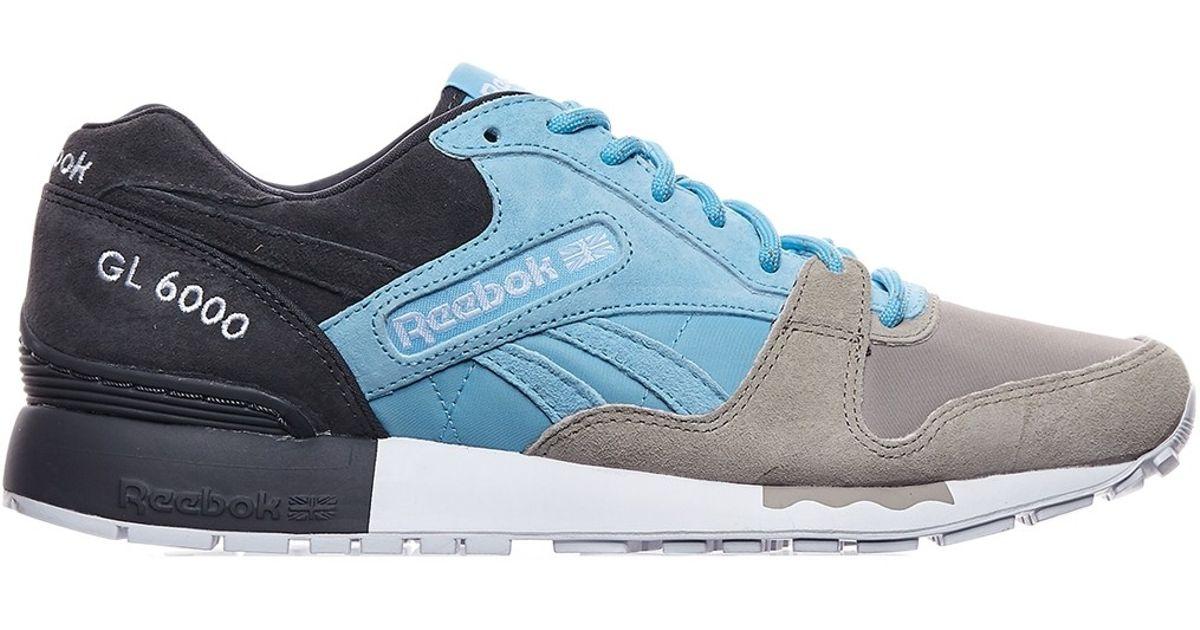b74ef91739238 Reebok Gl 6000  summer In New England Pack  Sneakers in Blue for Men - Lyst