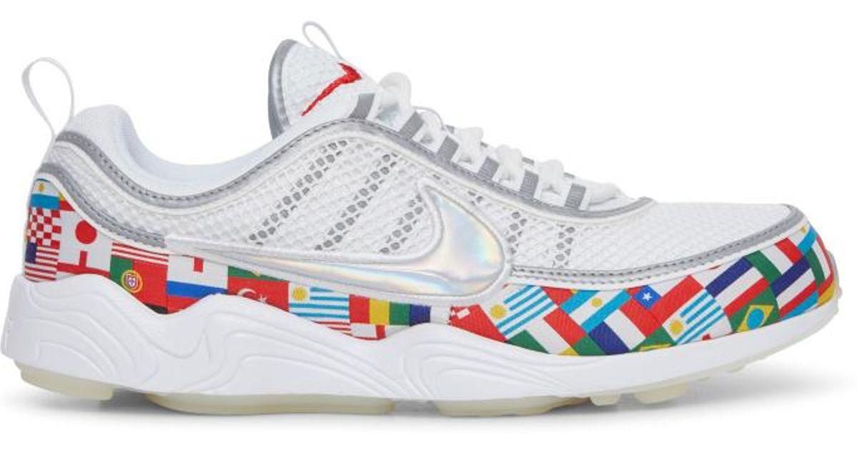 4d1a55192fd0d Lyst - Nike Air Zoom Spiridon 16  Nic Sneakers