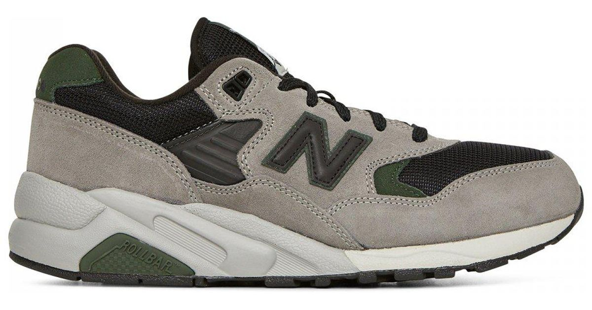 01724bf76c637c ... free shipping lyst new balance mt 580 winter pack sneakers for men  a750a a0a45