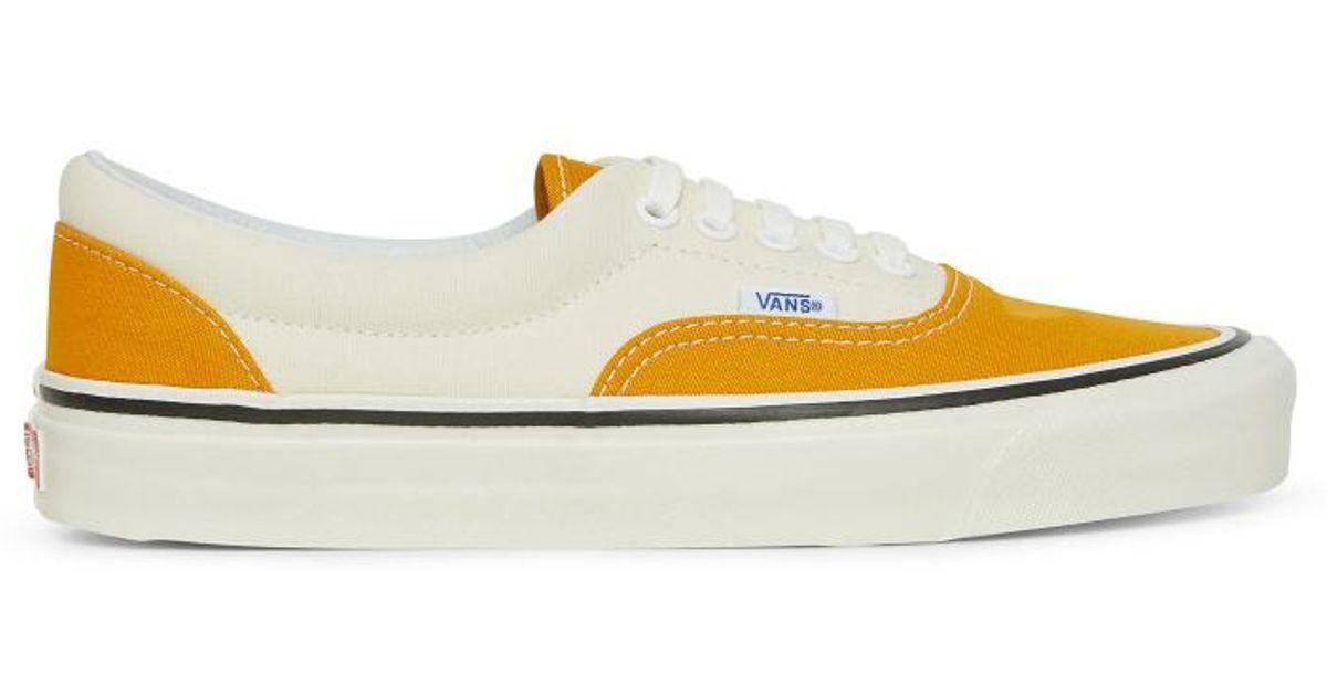 35418280f05 Lyst - Vans Era 95 Dx Anaheim Factory Pack Sneakers - Save  47.82608695652174%