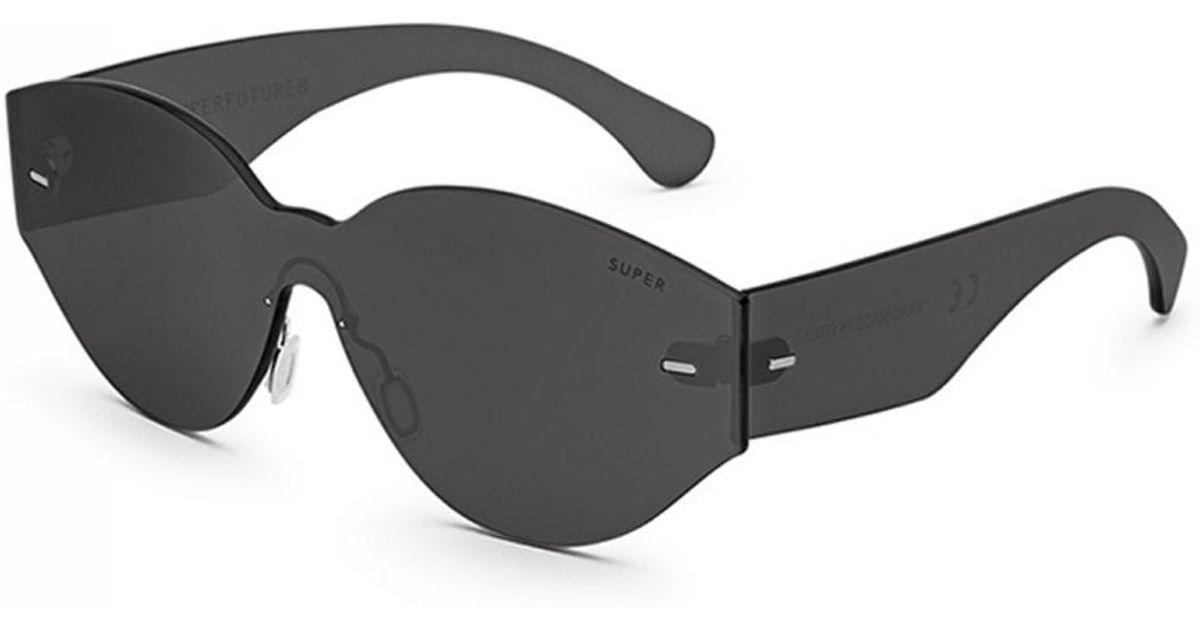 80036731bc6dd Lyst - Retrosuperfuture Tuttolente Drew Mama 53 Sunglasses