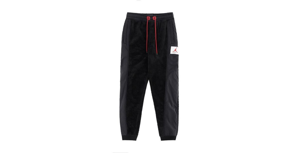 b111766206e8ca Lyst - Nike Wings Of Flight Pants in Black for Men
