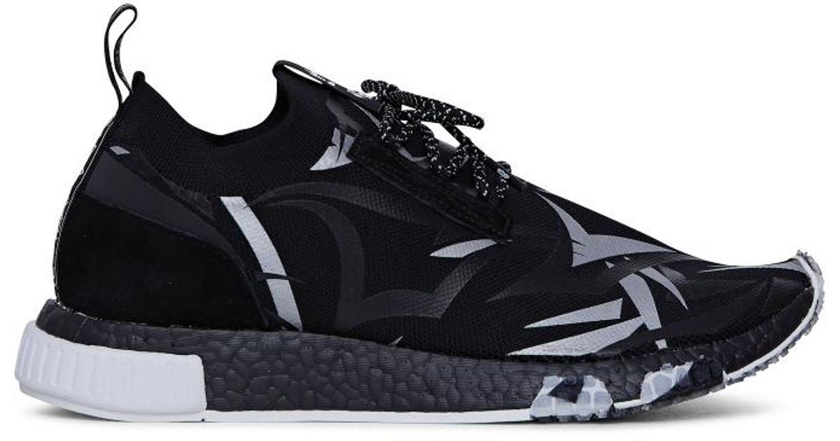 91d6abcb518 Lyst - Adidas Originals Juice Nmd Racer Boost Sneakers for Men