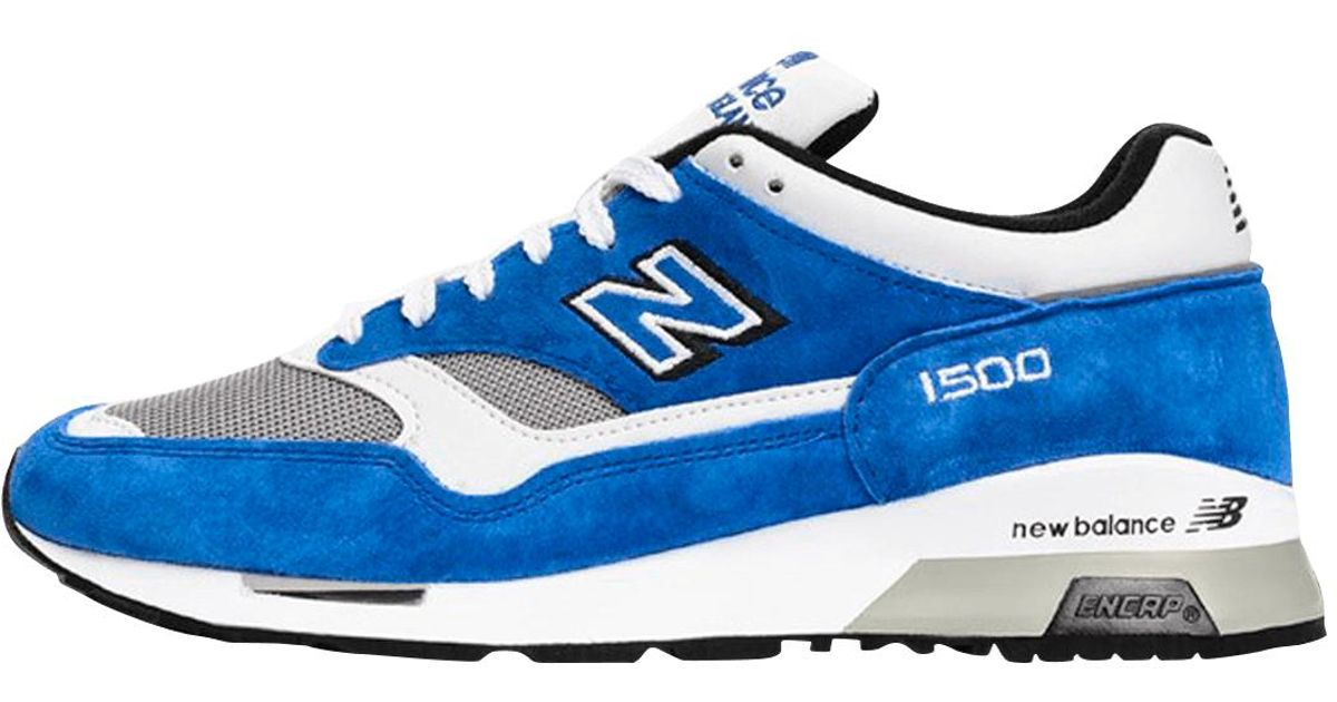 New Balance Blue 1500 Sb for men