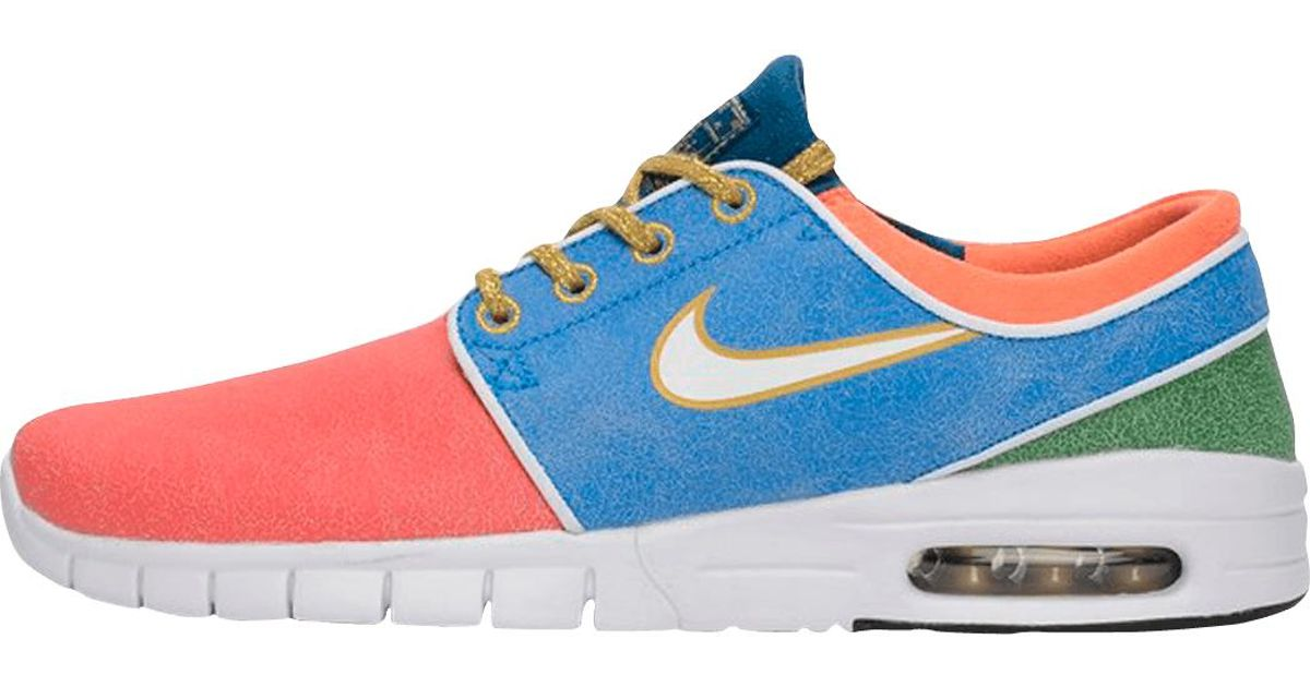 check out 391a7 56ccb Lyst - Nike Concepts X Stefan Janoski Max L Qs for Men