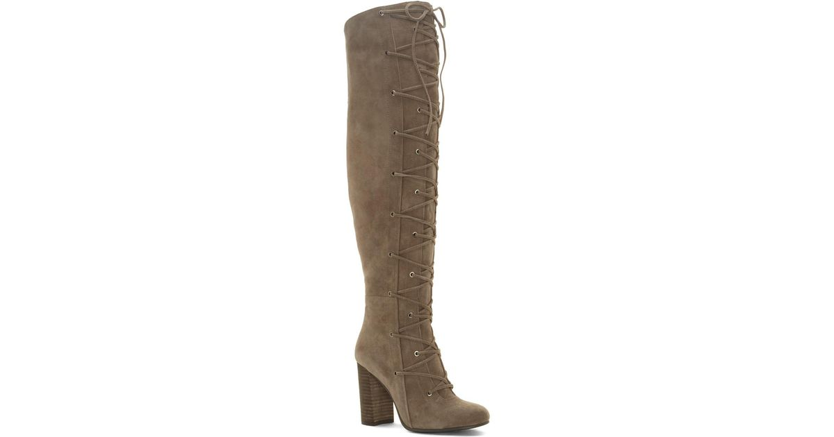 ce9a685daca Lyst - Vince Camuto Thanta in Brown