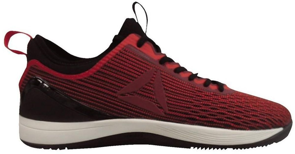 Lyst - Reebok Crossfit Nano 80 Men s Shoes (trainers) In Red in Red for Men b2f3d832b