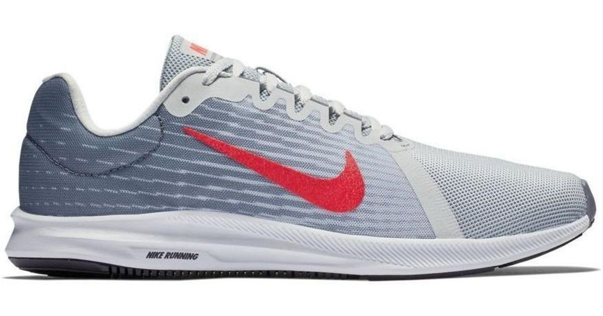011e98f5a4a72 Nike 908984 Downshifter 8 Men s Shoes (trainers) In Grey in Gray for Men -  Lyst