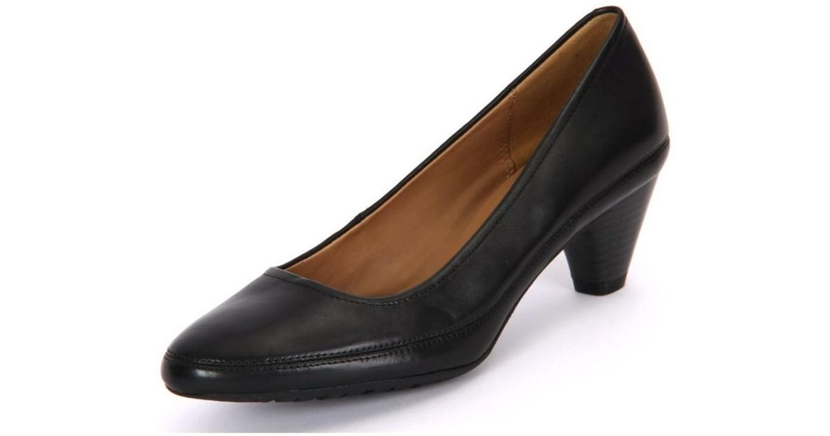 Clarks Denny Mellow Leather women's Shoes (Trainers) in Clearance Latest Collections Cheap Sale Best Seller az9On8ln7