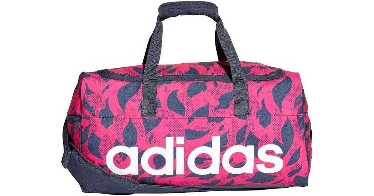 91baae5594d1 adidas Lin Per Tb S G Men s Sports Bag In Multicolour for Men - Lyst