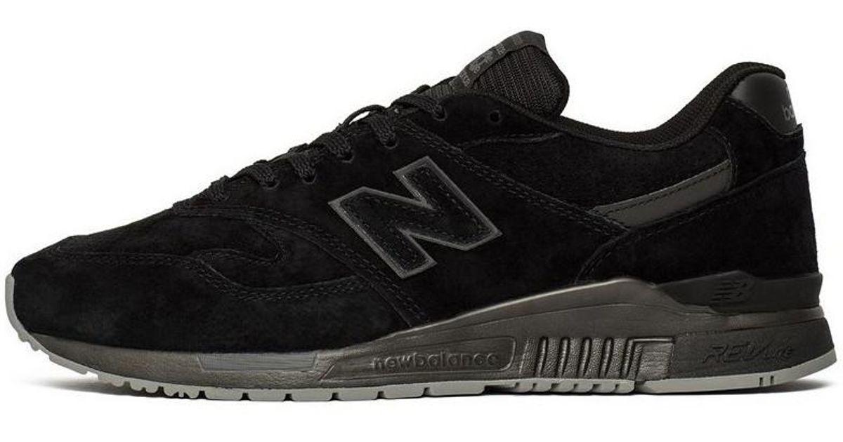 Noir Pour Coloris 840 Hommes En Chaussures Homme New Balance rdxCeBo