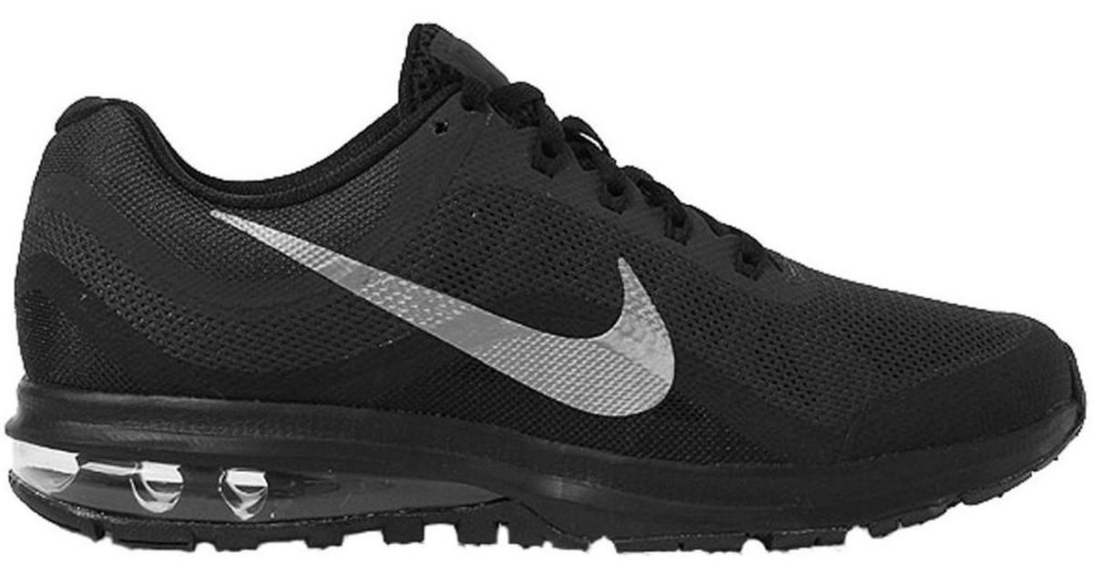 41374fcfbab47 Nike Air Max Dynasty 2 Men s Running Trainers In Black in Black for Men -  Lyst