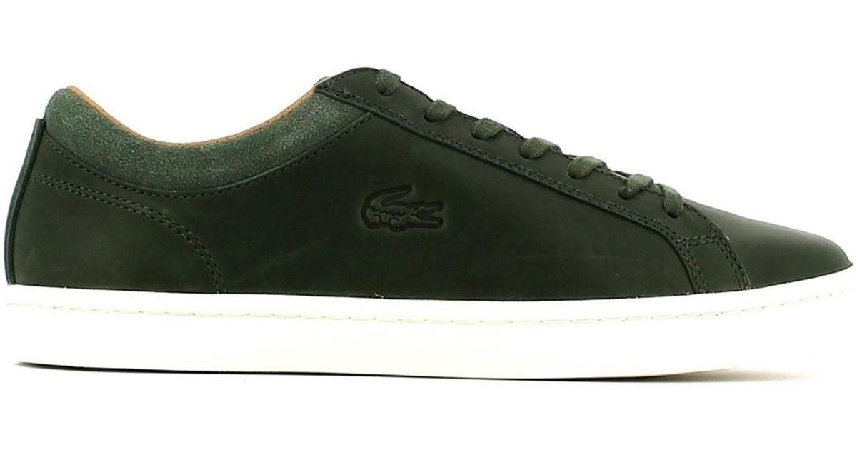 Verkauf Manchester Sast Verkauf Online 733CAM1081 Sneakers Man Blue 43 Lacoste Neueste Online-Verkauf osSiRUr