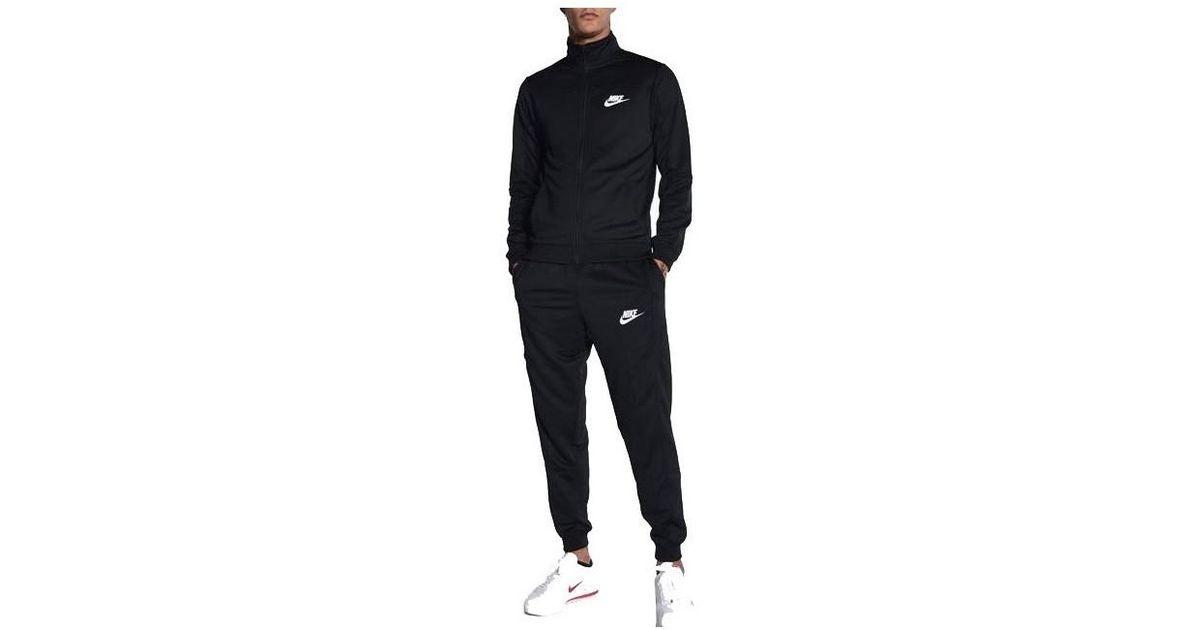 sneakers for cheap fcc93 fe41e nike-black-Sportswear-Homme-Survetement-Noir-femmes-Ensembles-de -survetement-en-Noir.jpeg
