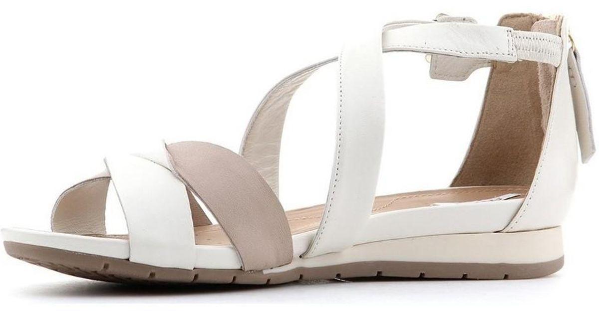 Lyst D Multicolor Sandals Formosa Women's In Geox