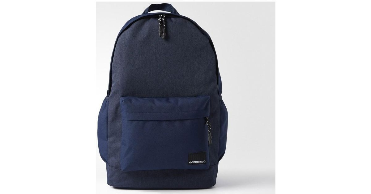 adidas Bp Daily Xl Women s Backpack In Multicolour in Blue for Men - Lyst c8f29790e722a
