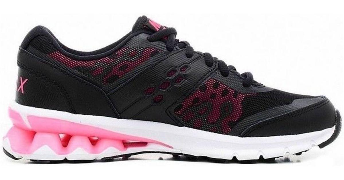 1d17b920f0d7 Nike Reax Run 10 Women s Shoes (trainers) In Multicolour - Lyst