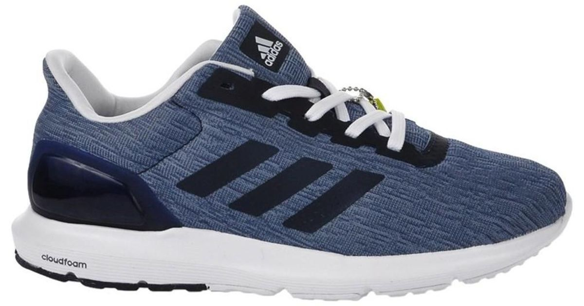 0febfa27797 Adidas Cosmic 2 W Women s Running Trainers In Multicolour in Blue - Lyst