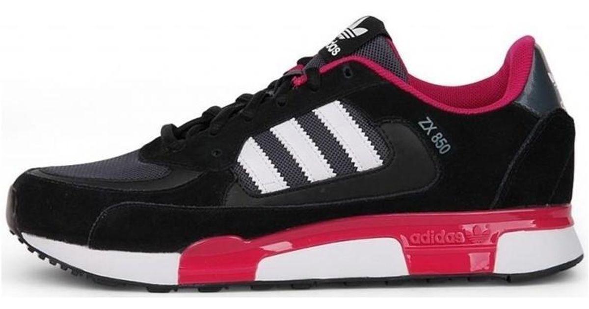 separation shoes d1c51 41c0b Adidas - Multicolor Zx 850 Men's Shoes (trainers) In Multicolour for Men -  Lyst