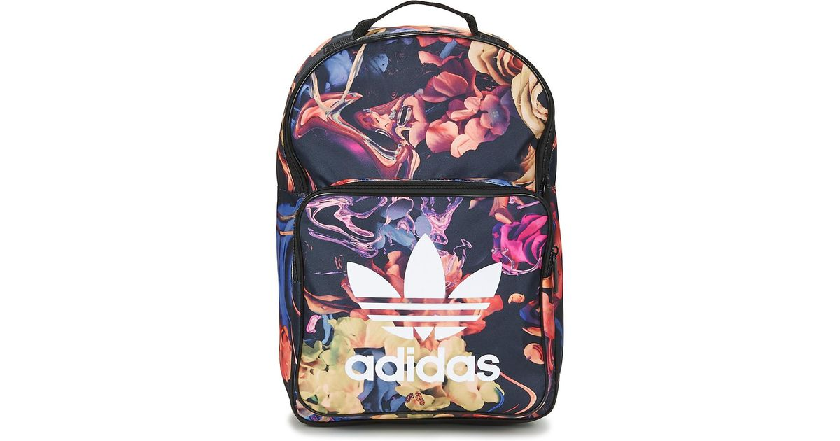 0d9499dc84d1 adidas Bp Youth Men s Backpack In Multicolour for Men - Lyst