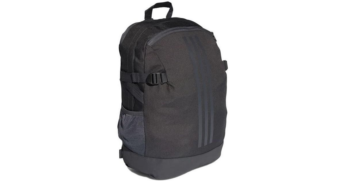 7cd14f129dd88 adidas Bp Power Iv M Men s Backpack In Grey in Gray for Men - Lyst