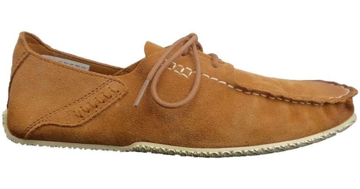 Timberland Clyde Hill Men's Loafers Casual Shoes In Brown for men