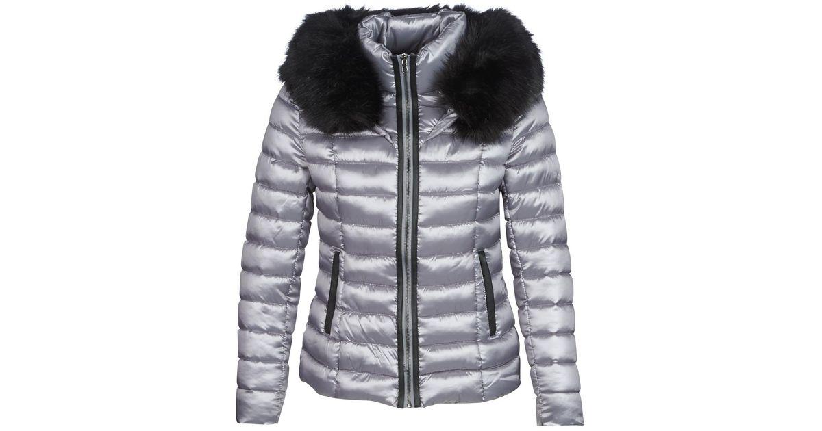Women's Bracken Save 20 Grey Lyst In Jacket Molly Farin Gray wfEZqF