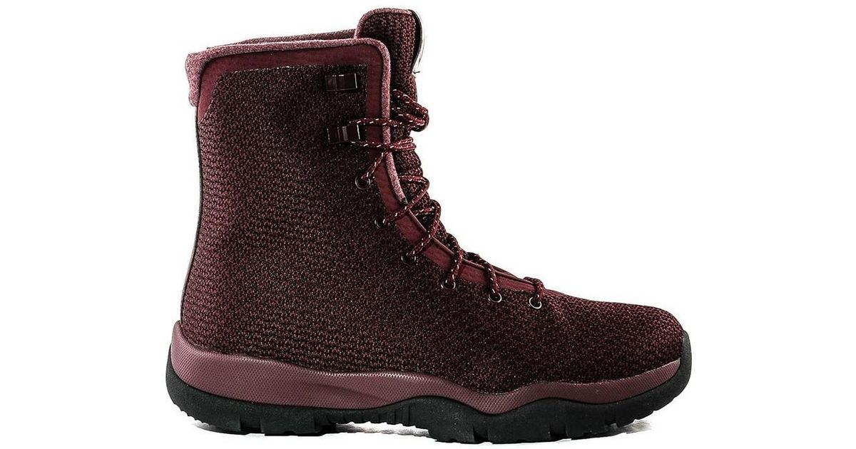 459bcb90d5e4c4 ... Nike Air Jordan Future Boot Men s Low Ankle Boots In Multicolour in  Brown for Men  NIKE JORDAN DNA BLACK ...