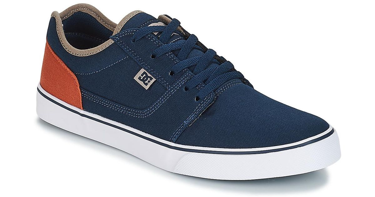 DC Shoes Tonik Tx M Shoe Nts Shoes (trainers) in Blue for