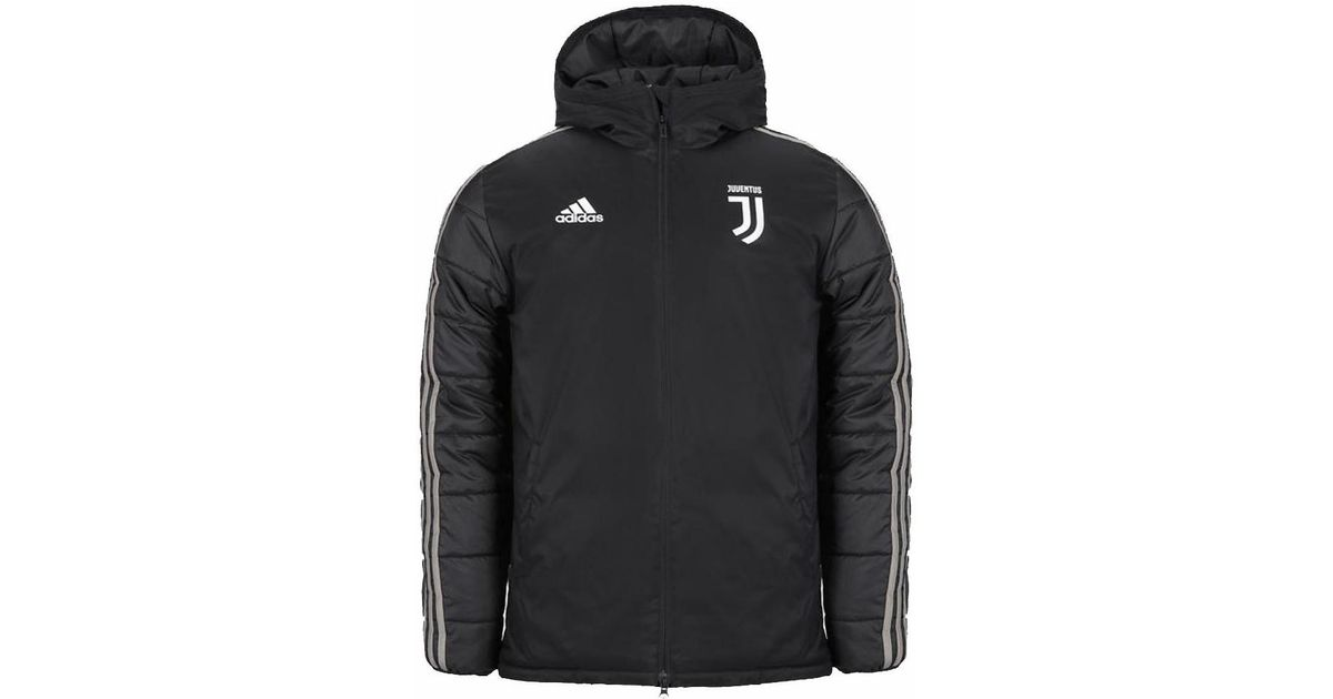 a766e58ad4 adidas-black-2018-2019-Juventus-Winter-Jacket-Mens-Tracksuit-Jacket-In-Black.jpeg