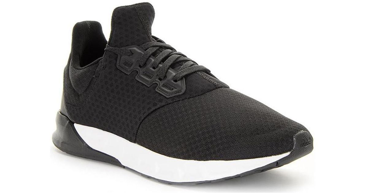 super popular 3292a 939ae adidas Falcon Elite 5 M Mens Shoes (trainers) In Black in Black for Men -  Lyst