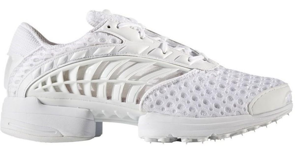new product 74018 b1793 Adidas - Climacool 20 Footwear White Men's Shoes (trainers) In White for  Men - Lyst