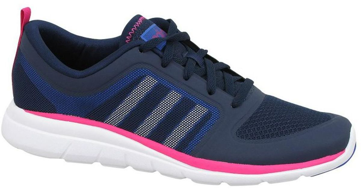 ... get online Adidas X Lite Tm W Women s Shoes (trainers) In Multicolour  in ... 266ae26ac4b