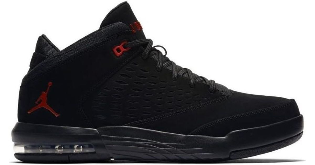 Nike Air Jordan Flight Origin 4 Men's Shoes (high-top Trainers) In Multicolour in Black for Men - Save 37.08920187793427% - Lyst
