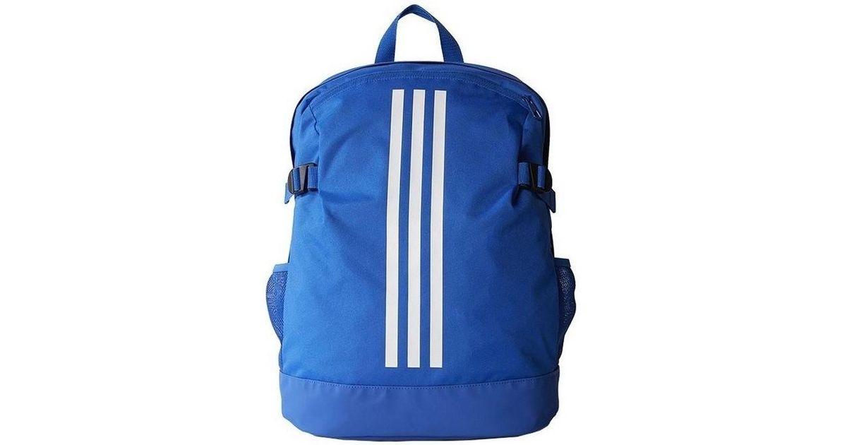 adidas Bp Power Iv M Men s Backpack In Blue in Blue for Men - Lyst 50653f2629