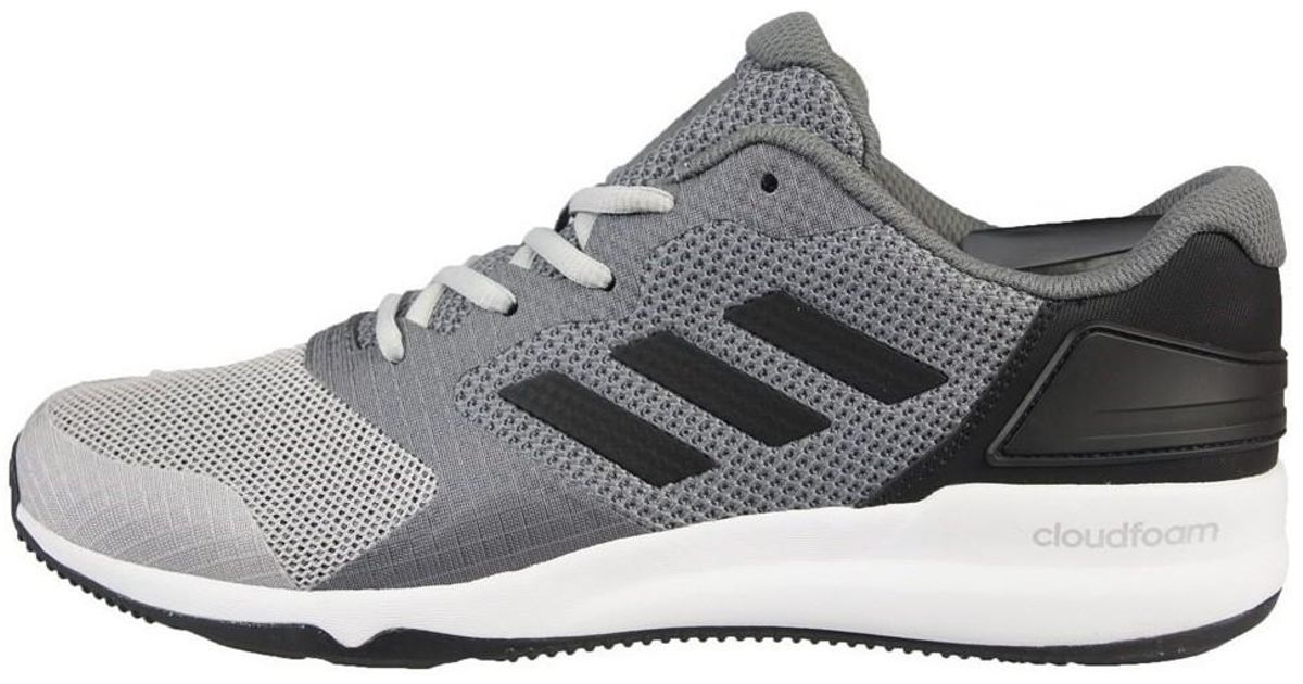 info for bff8c d7d4c adidas Crazytrain 2 Cf M Mens Shoes (trainers) In White in White for Men -  Lyst